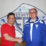 FC Pegnitz verlängert mit Trainer Peter Schramm