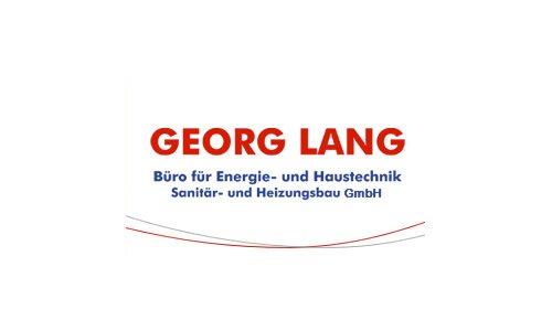 Georg Lang Sanitär- & Haustechnik