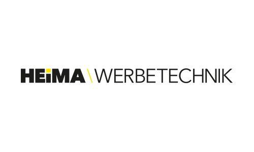 Heima Werbetechnik Pegnitz